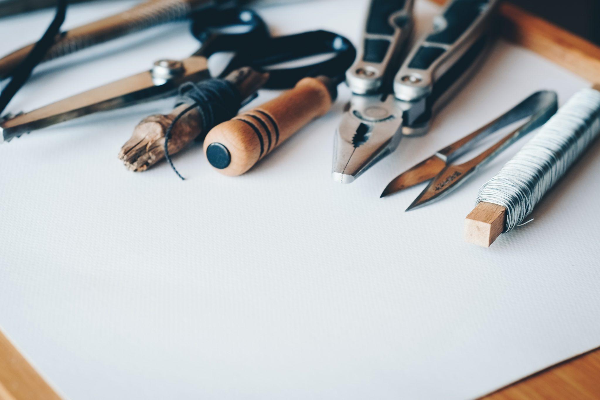 Craftsmen / Artisan Crafts