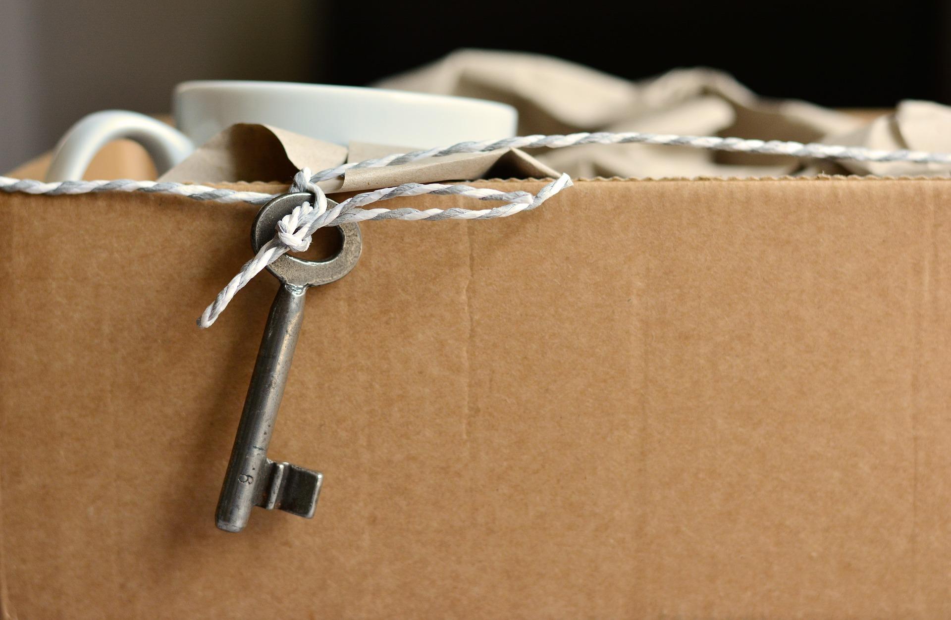 Removals & Deliveries