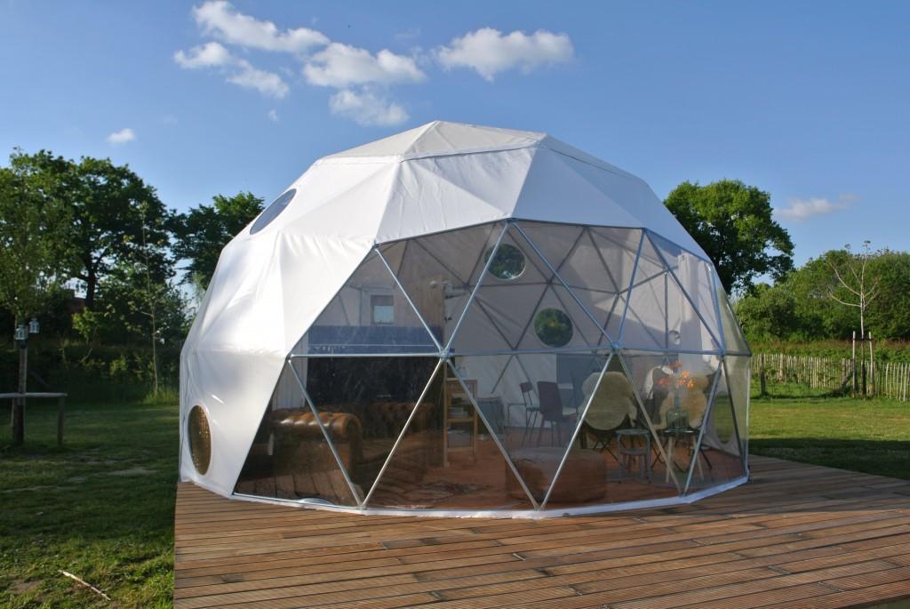 Geo Domes Portugal