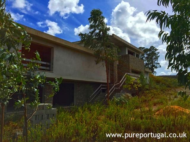 Ahr250 Dream House Pure Portugal