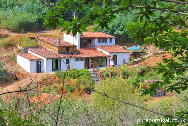 Pure Portugal – Property for Sale in Portugal