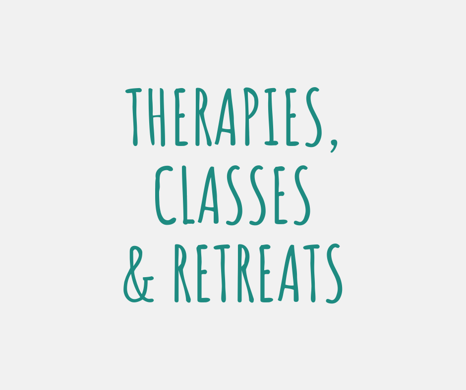 Therapies, Retreats Portugal