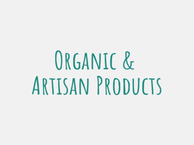 Organic and Artisan Products Portugal