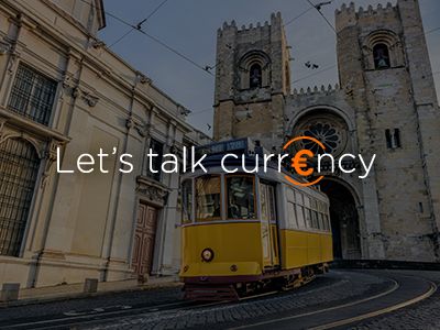 Foreign Currency Exchange Portugal